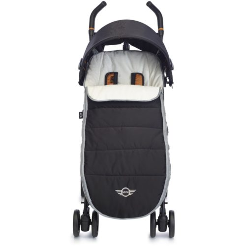 Easywalker-MINI-Footmuff-Special-Edition-Black