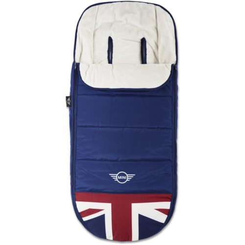 Easywalker-MINI-Footmuff-Union-Jack-Classic