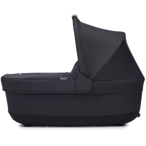 Easywalker-Mosey-Carrycot-Charcoal