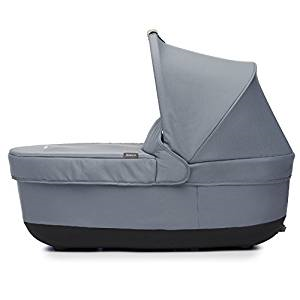 Easywalker-Mosey-Carrycot-Pebble-Grey