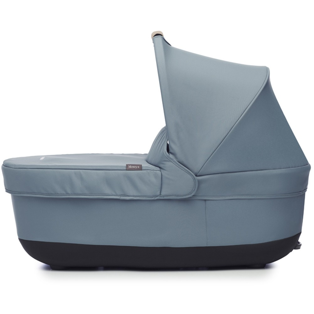 Easywalker-Mosey-Carrycot-Steel-Blue