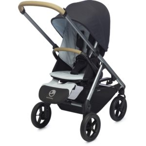 Easywalker-Mosey-Pushchair-Charcoal-1