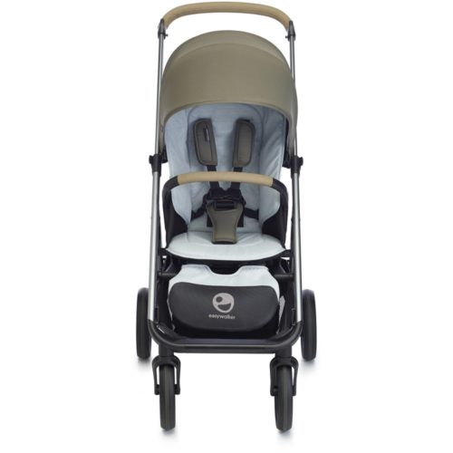 Easywalker-Mosey-Pushchair-Moss-Green-1