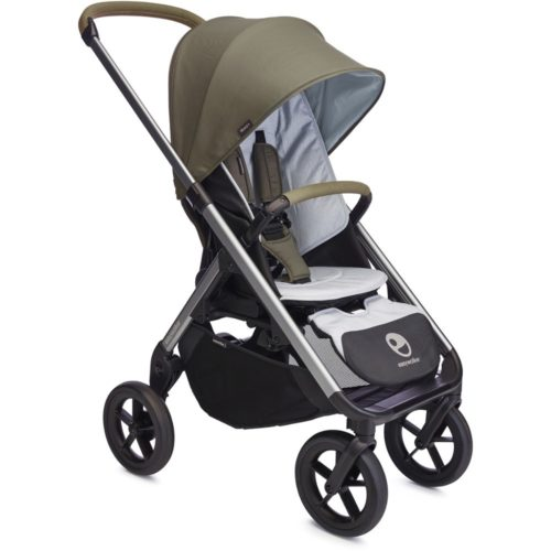 Easywalker-Mosey-Pushchair-Moss-Green