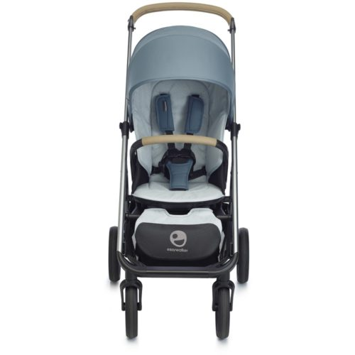 Easywalker-Mosey-Pushchair-Steel-Blue-1