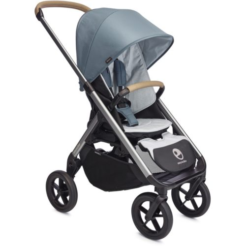 Easywalker-Mosey-Pushchair-Steel-Blue