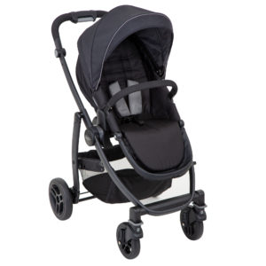 Graco-Evo-Stand-Alone-Stroller-Black-Grey6