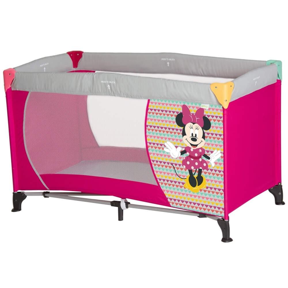 Hauck Disney Dream /'n/' Play Travel Cot
