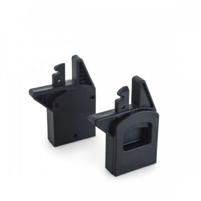 Hauck Duett 3 2nd car seat adapters