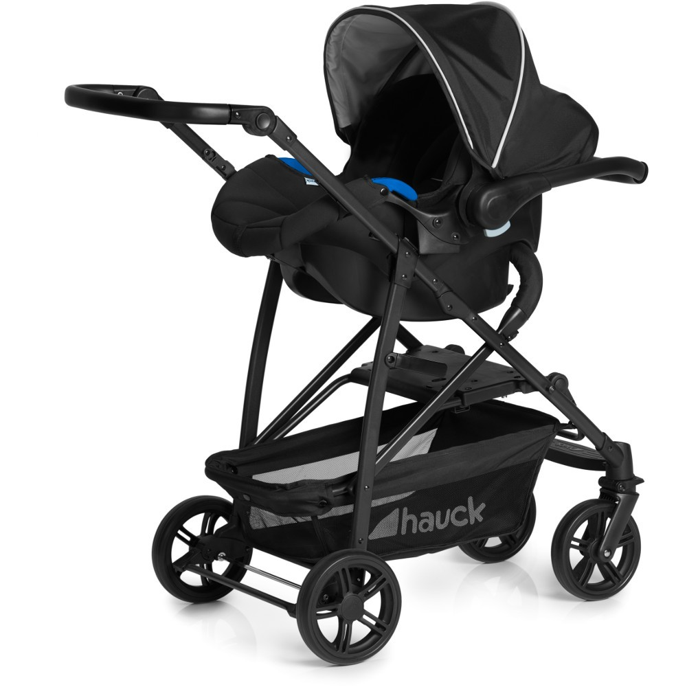 Hauck-Rapid-4-Shop-n-Drive-Set-CaviarSilver-5
