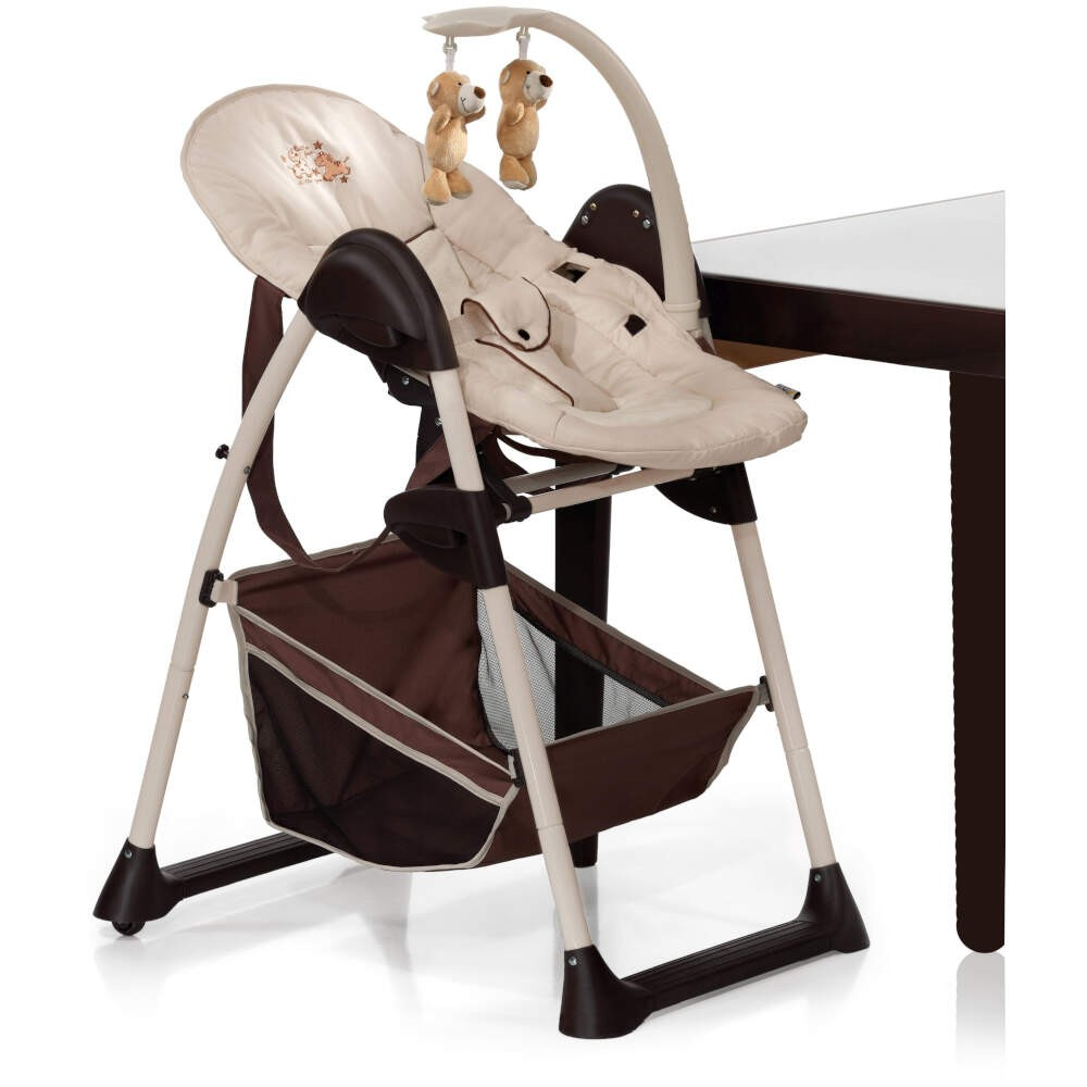 hauck sit n relax highchair zoo baby and child store. Black Bedroom Furniture Sets. Home Design Ideas