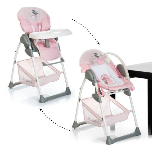 Hauck Birdie Sit n Relax Highchair