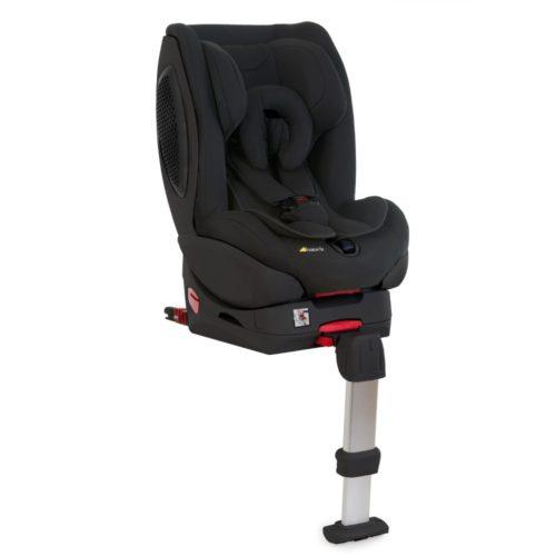 Hauck Varioguard Plus Black Edition Car Seat