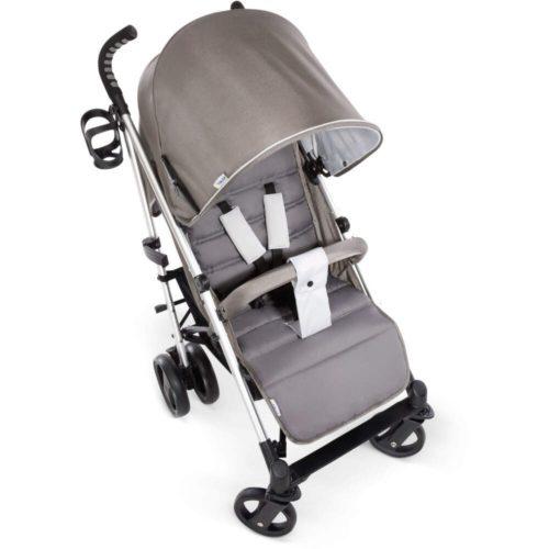 Hauck-Vegas-Stroller-Charcoal-1