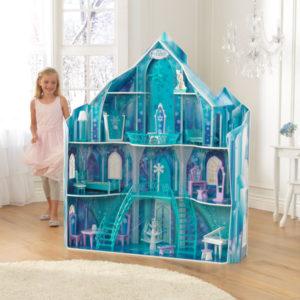KidKraft-Disney-Frozen-SnowFlake-Mansion2