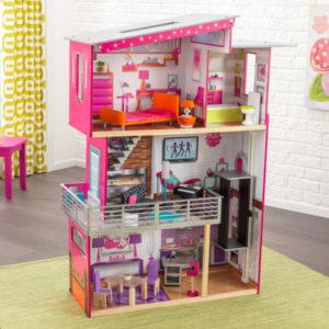 KidKraft-Luxury-Dollhouse