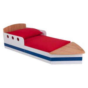 Kidkraft-Boat-Toddler-Bed