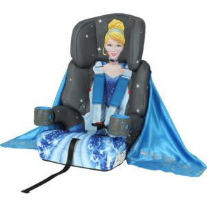 Kids-Embrace-1-2-3-Car-Seat-Cinderella-Platinum-1