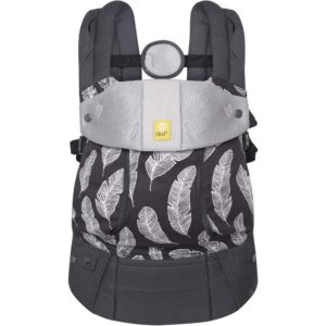 Lillebaby-Complete-All-Seasons-6-in-1-Baby-Carrier-Birds-of-a-Feather