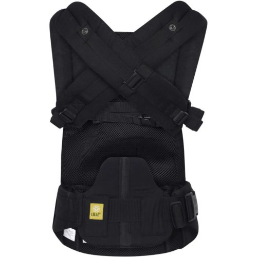 Lillebaby-Complete-All-Seasons-6-in-1-Baby-Carrier-Black-1