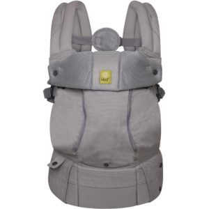 Lillebaby-Complete-All-Seasons-6-in-1-Baby-Carrier-Stone