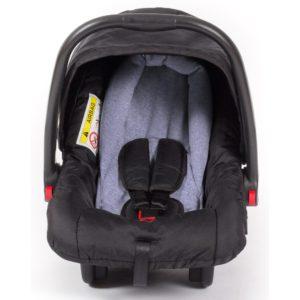 My-Child-Easy-Twin-Car-Seat-Grey