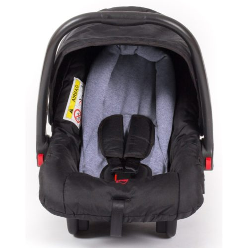My-Child-Easy-Twin-Car-Seat-Grey