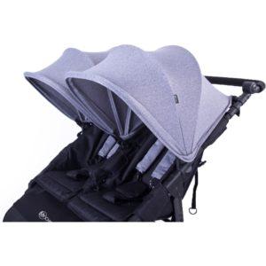 My-Child-Easy-Twin-Stroller-Grey-1