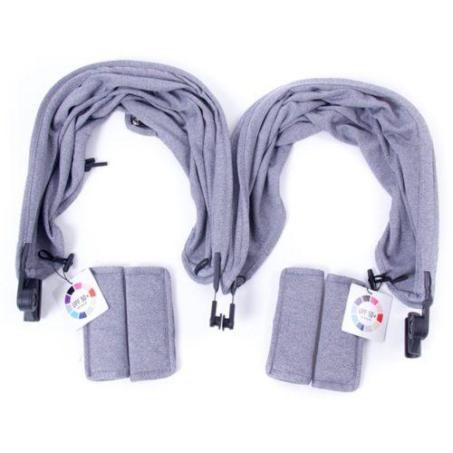 My-Child-Easy-Twin-Stroller-Grey-2