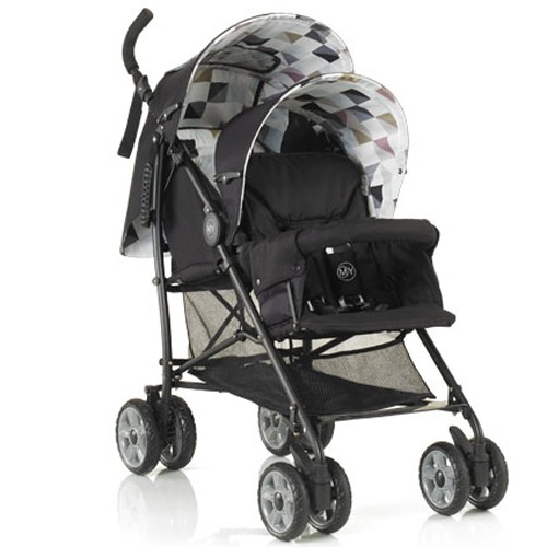 My-Child-Sienta-Duo-Tandem-Stroller-Geo