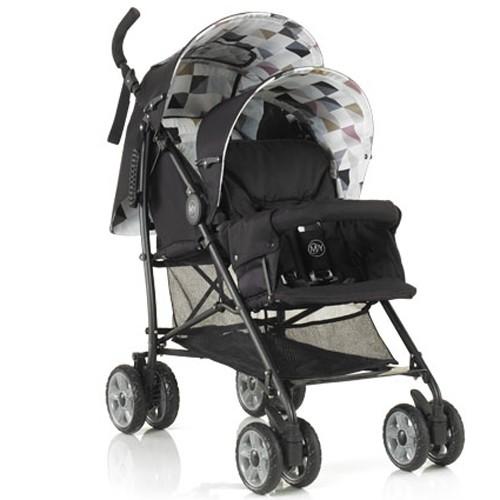 My-Child-Sienta-Duo-Tandem-Stroller-Geo