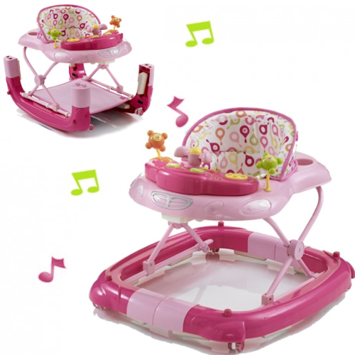 My-Child-Walk-n-Rock-Baby-walker-rocker-pink