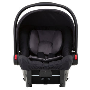 SnugEssentials-iSize-Black-Grey-carseat-1