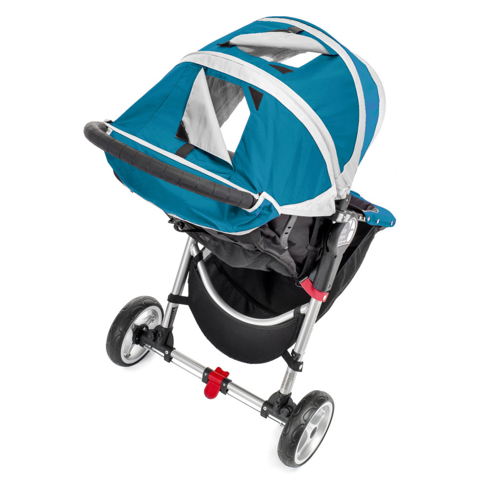 Baby Jogger Multi Fit Footmuff Teal