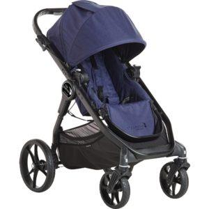 Baby Jogger City Premier Newborn Package - Indigo