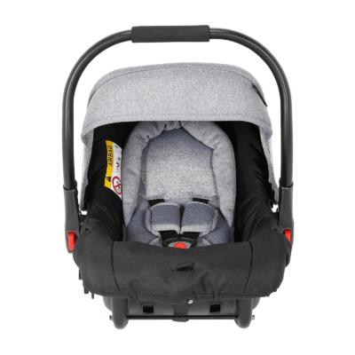 My Child Grey Easy Twin Car Seat