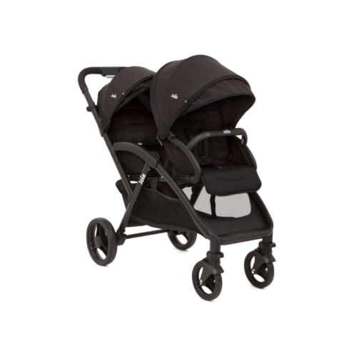 Joie EvaLite DUO Stroller Coal plus Accessories