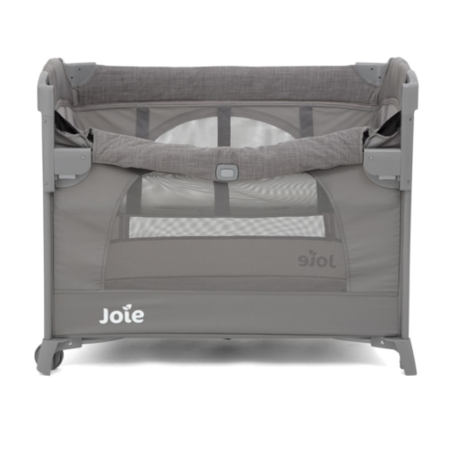joie-kubbie-sleep-travel-cot-foggy-grey-2
