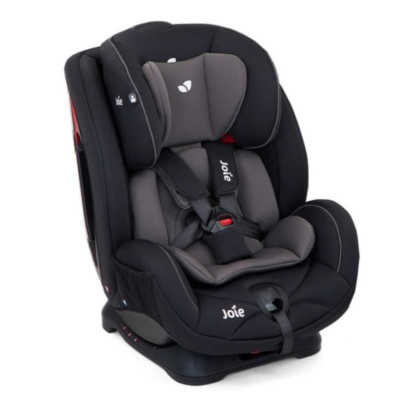 Joie Stages Car Seat Coal