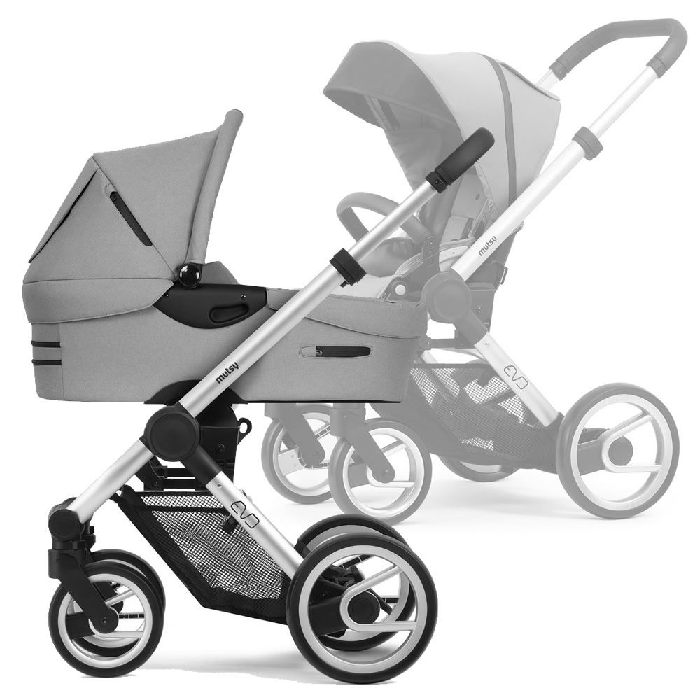 mutsy-evo-multifunctionstroller-with-silver-frame-collection-2019
