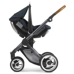mutsy-evo-safe2go-car-seat-on-frame
