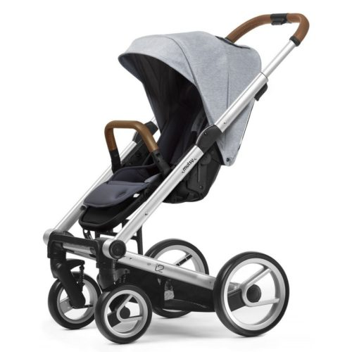 mutsy-i2-pure-cloud-pushchair-silver-frame