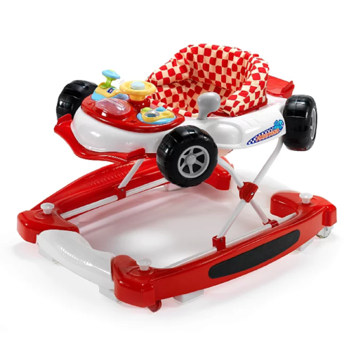 my-child-car-walker-red