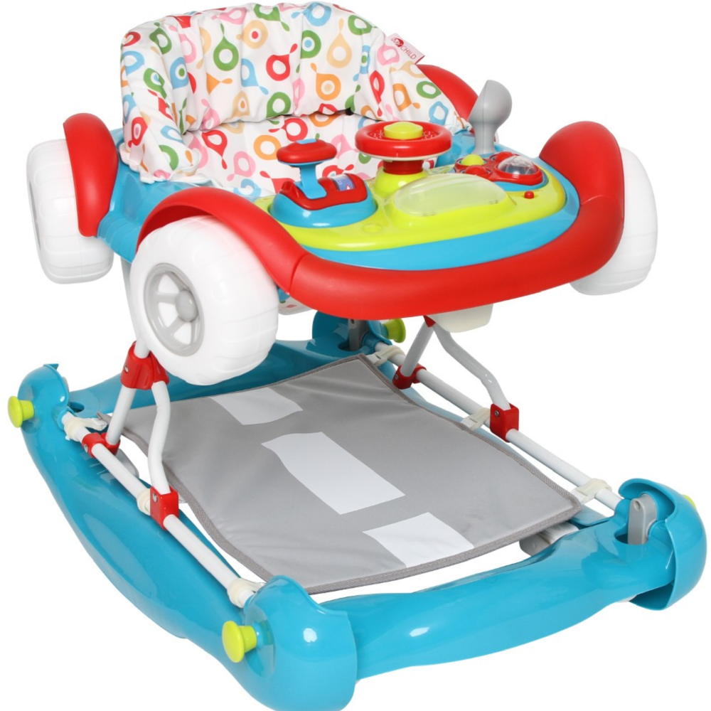 My Child Multi Coupe Walker