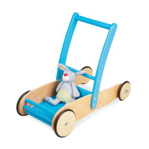 pinolino-uli-pushcart-turquoise