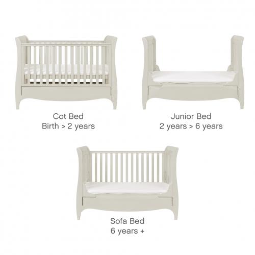 tutti-bambini-roma-sleigh-cot-bed-linen