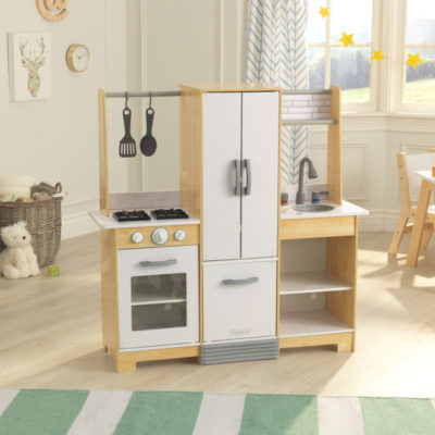 Kidkraft Modern-Day Play Kitchen