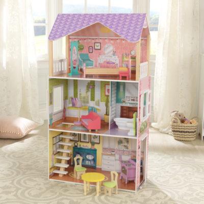 Kidkraft Poppy Dollhouse