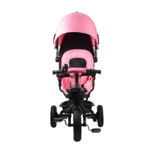 Kinderline 360 Reversible Trike - Pink
