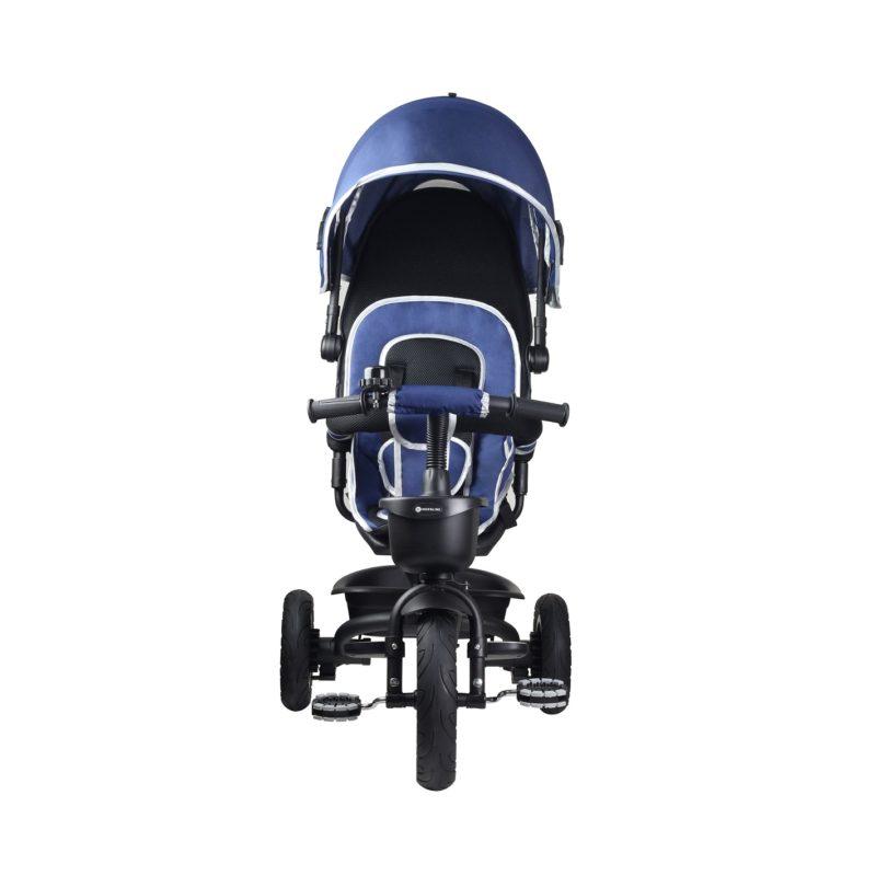 Kinderline 360 Reversible Trike - Blue